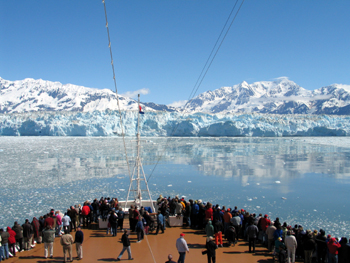 Alaska Cruise Pictures
